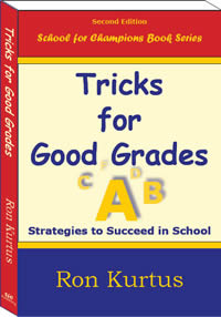 Tricks for Good Grades